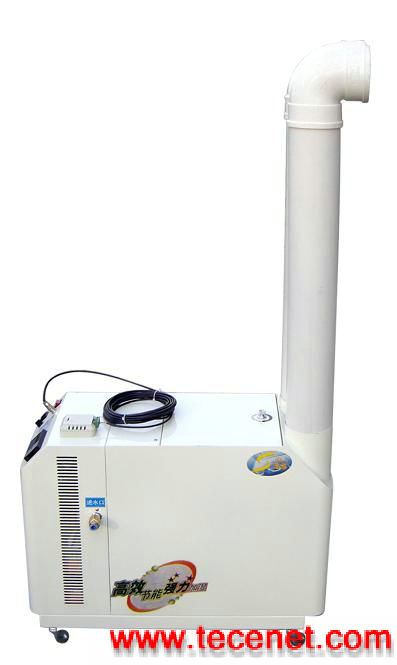 超声波雾化加湿器