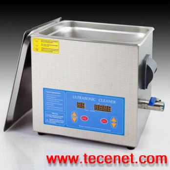 YH-480DH数控台式超声波清洗器
