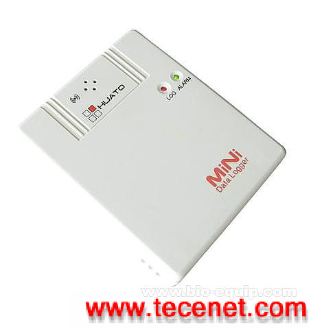 mini系列温湿度记录仪
