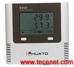 S300-TH 温湿度记录仪