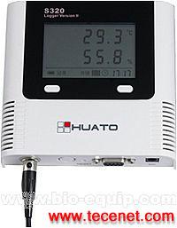 S320-EX温湿度记录仪