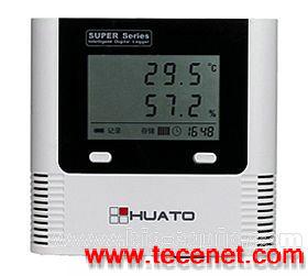 S380-TH 温湿度记录仪