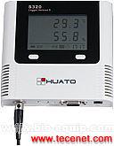 GSP认证智能温湿度记录仪