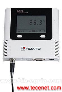 S320-ET温度记录仪(温度单通道)