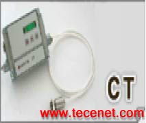 红外测温仪CT20