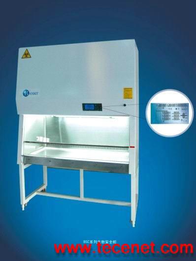 生物安全柜生产厂家|单人半排生物安全柜