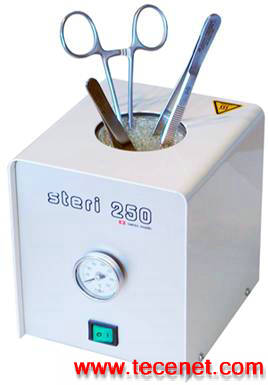 瑞士Keller干式热玻璃珠灭菌器