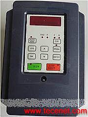 净化设备/FFU系统专用变频器