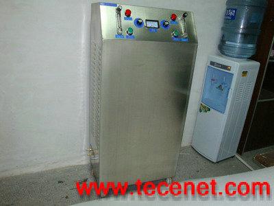 高浓度臭氧消毒机-高频臭氧发生器