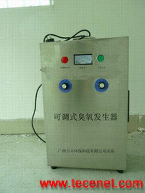 水处理高效杀菌臭氧机-快速消毒臭氧设备