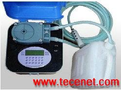 轻便式自动水质采样器(带流量功能)