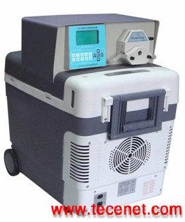 便携式多功能水质采样器(流量控制采样)