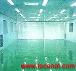 深圳LED无尘车间装修、LCD封装车间装修