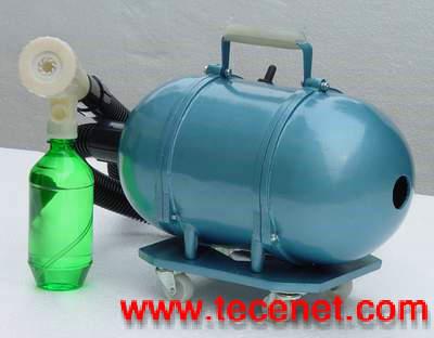 电动气溶胶喷雾器(移动型)