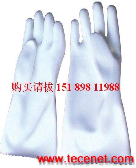 耐溶剂手套,PU耐溶剂手套,耐氢氟酸手套