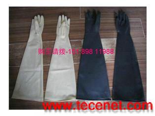 丁腈橡胶手套,A-22L耐酸碱手套