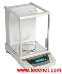 FA2004型电子分析天平