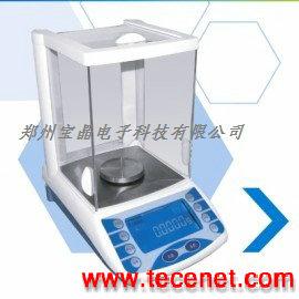 电子天平-郑州宝晶电子科技有限公司