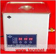 10升数控加热超声波清洗机