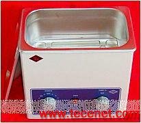 3升智能控温超声波清洗机