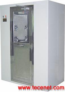 福建风淋机 莆田泉州风淋通道货淋室