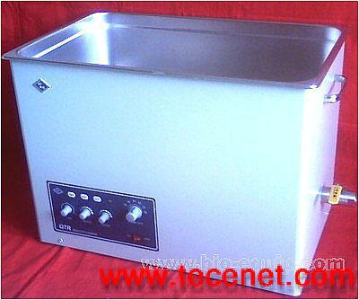 22升可调加热型超声波清洗器
