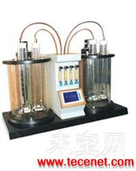 润滑油抗泡沫特性测定仪