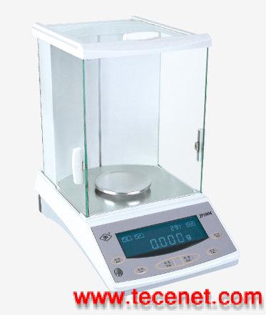 电子分析天平JT5003A  JT3003A JT2003A