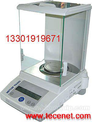 AL104电子分析天平/万分之一电子天平