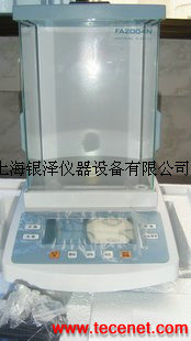 2104N电子分析天平210g/0.1mg
