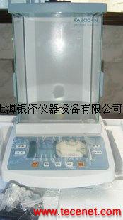 FA1604N电子分析天平160g/0.1mg