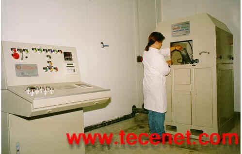 S-IL-100-350-09-W超高压处理系统