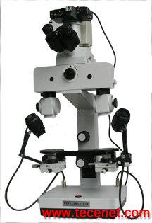 比较显微镜
