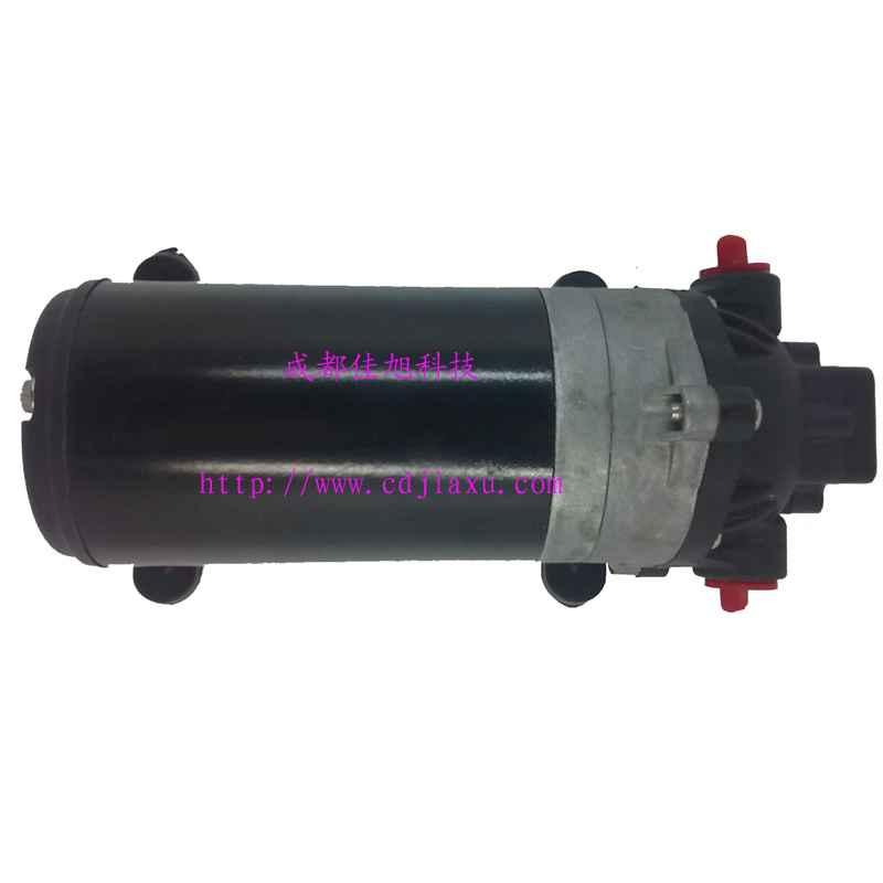 微型高压力自吸直流水泵-HP8005
