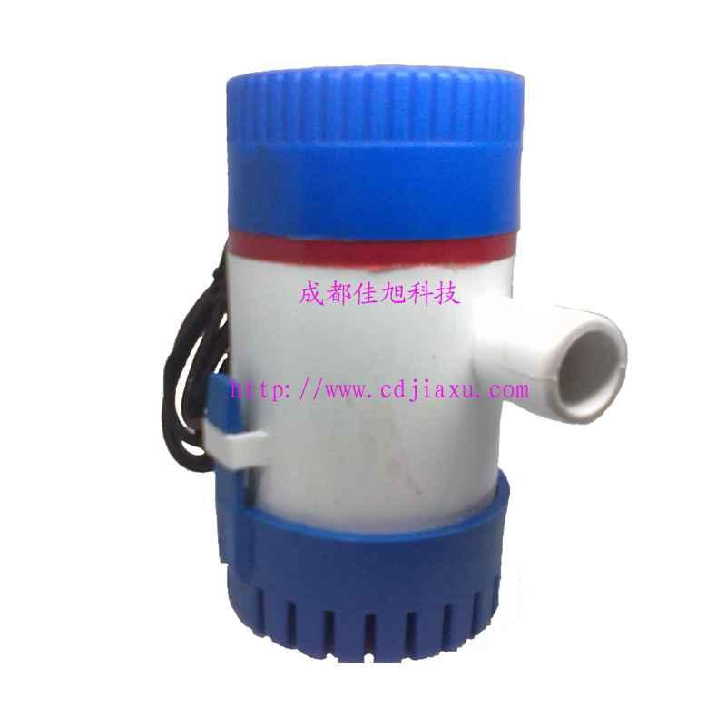 微型小流量直流潜水泵-SD350