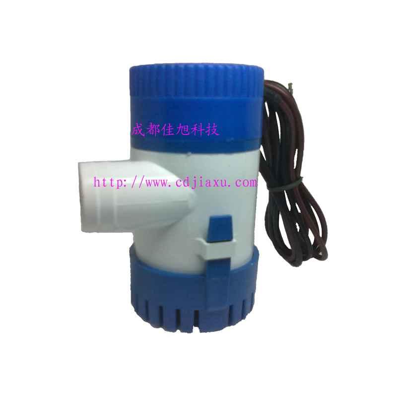 微型小流量直流潜水泵-SD360