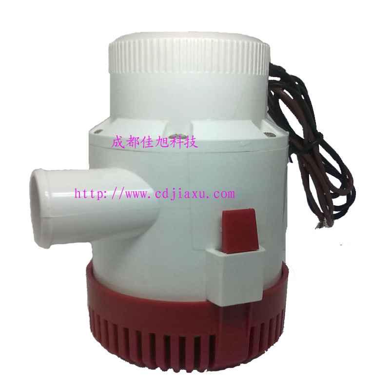 微型大流量直流潜水泵-LD6120