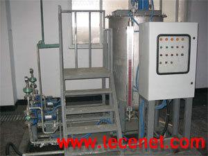 酸碱自动加药设备(自动加药装置)