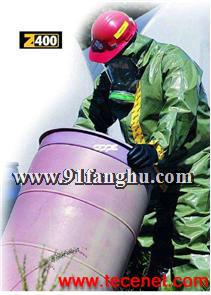 防化服-B级密闭式防护服