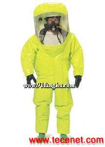 化学防护服-杜邦A级化学防护服