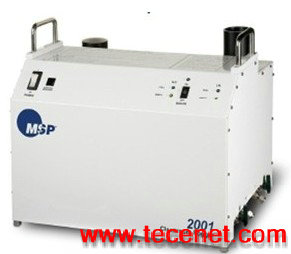 Model 2001and2010洁净室烟雾产生器