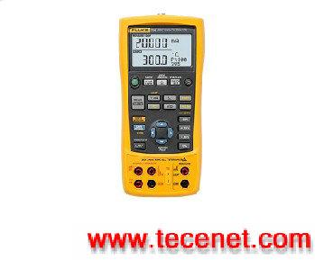 福禄克FLUKE726高精度多功能过程校准器