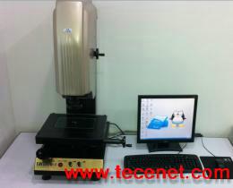 MRV影像测量仪