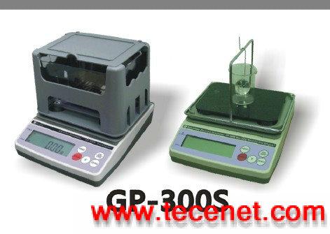 固、液两用密度计|比重计GP-120S