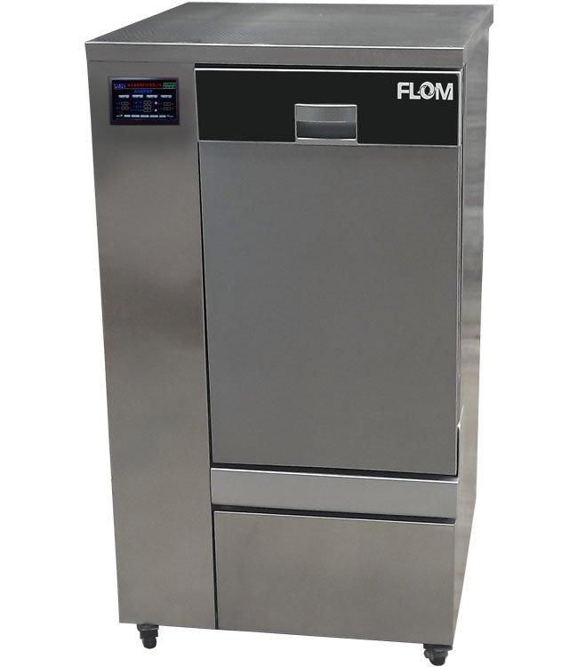 全自动实验室洗瓶机FL120L