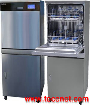 实验室洗瓶机FL160