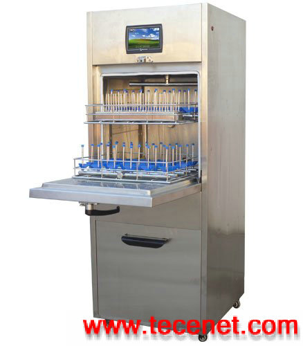 全自动医疗器械清洗机(220L)