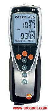 进口 空气微小气候检测仪