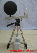 WBGT-2006黑球湿球温度指数仪