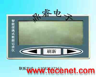 HA1003 环境温湿度记录仪